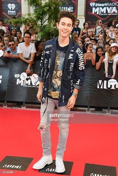 Alfombra roja MuchMusic Video Awards 2016 | El Blog De Akío