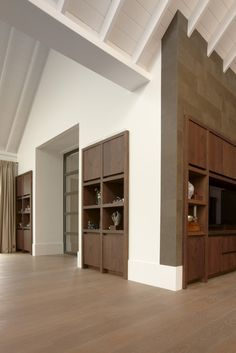 Woonkamer met deuren van Bod'or by Piet Boon - Residential - Deuren: Londen