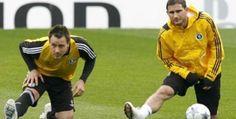 Terry felt strange to see Lampard wear Jersey Man City
