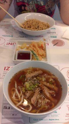 @glamourdelust: Disfrutando del 2x1 en menú Midday que gané, con @cuerdasfuera!! Gracias @noodlesandfun!! pic.twitter.com/Iyy9VXfbQL