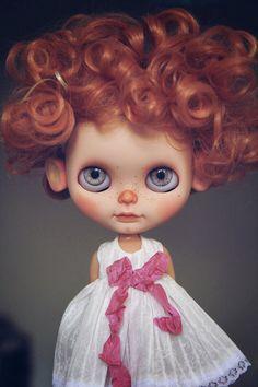 Blythe doll custom by Taradolls by Taradolls on Etsy, €1100.00