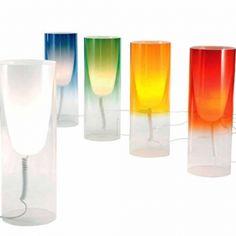 Luminária Toobe de mesa 110v 1.237 - Novo Ambiente