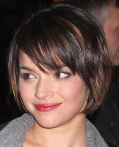 Short Bob Hairstyles for Women 2013:
