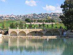 Al Khiam village, Lebanon