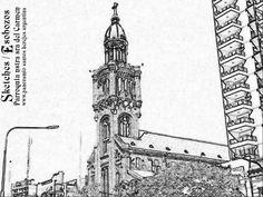 Foto de Sketches / Esbozos - Google Fotos