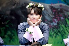 wonwoo | cute