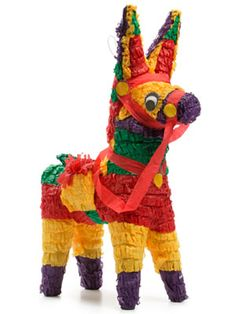 how to say pinata in spanish