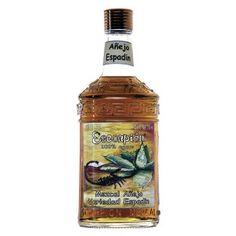 Escorpión Añejo