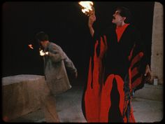 Manos: The Hands of Fate (Note the can of lighter fluid accidentally left out nearby.)