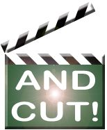 And Cut! Video Services is owned and operated by Southern California videographer Ken Saltzman.