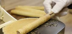 Rolling Pin, Crackers, Rolls, Food And Drink, Pretzels, Buns, Bread Rolls, Biscuit
