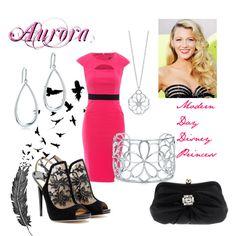 """Aurora""  Modern Day Disney Princess"