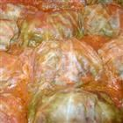 HALUPKI. Stuffed cabbage in and around Readung/Allentown PA... such a great comfort food... a little effort, but SOOOOOOOOOO worth it in the end!!!