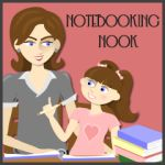 Notebooking Nook - free Bible and Science lapbooks