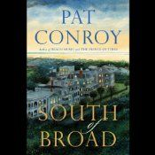 Pat Conroy is one of my favorite authors. This is his latest book and was well worth the wait.