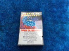 Turned on Christmas Cassette Royal Philharmonic Orchestra 1986  E4   eBay