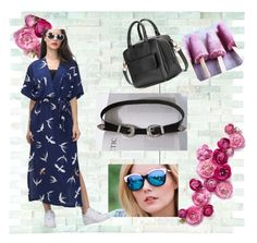 """""""Sin título #17"""" by tichia-b on Polyvore featuring moda"""