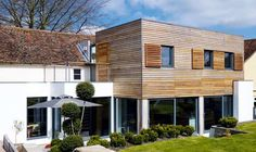 Extension to Historic Home | Homebuilding & Renovating