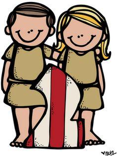 Melonheadz LDS illustrating: Articles of Faith Illustrations