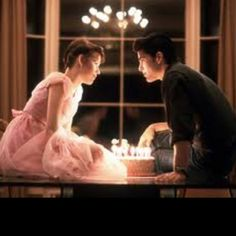 16 Candles I love this movie :)