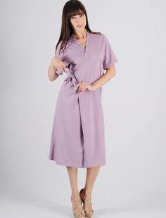 Robe Feminino longuete em Malha - CT18 :: RMD Lingerie Robe feminino longuete em malha, com uma abertura transpassada, faixa para amarrar e fechar. O robe pode ser usado em conjunto com produtos da coleção.  http://www.rmdlingerie.com.br/prod,IDLoja,8529,IDProduto,2184237,robe-robe-feminino-robe-feminino-longuete-em-malha---ct18