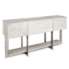Clifton Console Table from Z Gallerie
