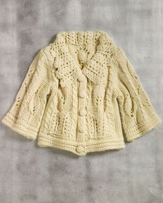 Swetry na drutach - Danuta Zawadzka - Álbumes web de Picasa