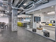 M Booth Offices – New York City