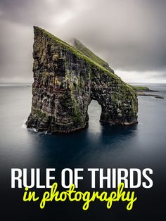 Rule of Thirds in Photography – Practical Guide