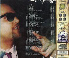 CD Bootlegs Geoff Tate, Round Sunglasses, Mens Sunglasses, Cover, Books, Libros, Round Frame Sunglasses, Book, Men's Sunglasses