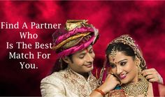 Fed Up Of Searching Your Perfect Match Still Not getting Any. Here You Can Find The Solutions Of All Your Problem Related To Marriage And Life partner. To Get The Best Call Us Or WhatsApp : Online Match, Before Marriage, Life Partners, Match Making, Perfect Match, Searching, Good Things, Hair Styles, Beauty