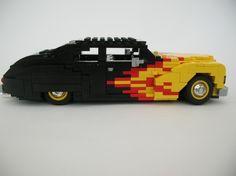 Lego - Hotrod