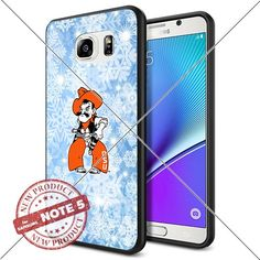 NEW Oklahoma State Cowboys Logo NCAA #1431 Samsung Note 5 Black Case Smartphone Case Cover Collector TPU Rubber original by ILHAN [Snow] ILHAN http://www.amazon.com/dp/B0188GRQKY/ref=cm_sw_r_pi_dp_joZLwb0DJWA7Q