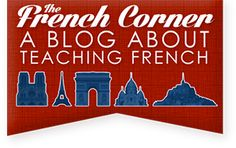 the french corner - LOTS of gems in this blog!