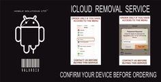 Icloud Unlock / Removal Service, iPhone all models, Activated Devices Only