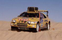 The maddest Dakar racers in the world Auto Peugeot, Peugeot 206, Citroen Ds, Sport Cars, Race Cars, Rallye Paris Dakar, Rallye Raid, Le Mans Series, Classic Cars