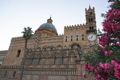 Sicily is currently one of the hottest European summer destinations. Palermo, European Summer, Catania, Great View, Sicily, Old Town, Barcelona Cathedral, Taj Mahal, Island