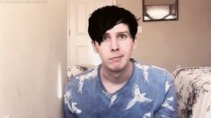 This is serious buisiness — Imagine Phil meeting your parents for the first...