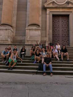 Study abroad students find beauty, inspiration in Salamanca, Spain. #SPCStudyAbroad