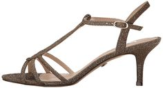 Nina Women's Charece Dress Sandal -- You can get additional details at the image link. (This is an affiliate link) #shoestrend