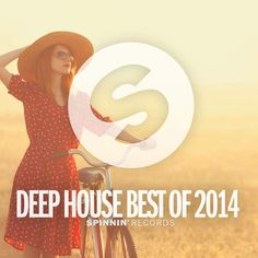 Download Spinnin Records Deep House Best of 2014 - 32 tracks