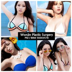 Wonjin Plastic Surgery Clinic Seoul Korea Breast Surgery Exclusive System