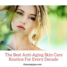 Read my latest blog post for tips on what you should be doing at every age to look your best! Click link in my bio to read the article- enjoy!!#healthandbeauty #healthyliving #arbonneconsultant