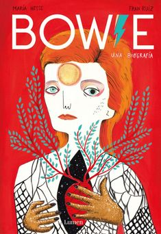 Buy Bowie: Una biografía by Fran Ruiz, María Hesse and Read this Book on Kobo's Free Apps. Discover Kobo's Vast Collection of Ebooks and Audiobooks Today - Over 4 Million Titles! Ziggy Stardust, Alter Ego, Woodstock, Illustrations, Illustration Art, David Bowie Album Covers, Maria Hesse, Isabel Sanchez, David Bowie Art
