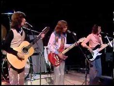 Peter Frampton Show Me The Way (Live Midnight Special 1975) - legendado - YouTube