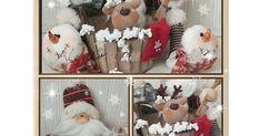 Christmas Clay, Handmade Christmas, Christmas Wreaths, Christmas Crafts, Christmas Decorations, Christmas Ornaments, Christmas Ideas, Foam Crafts, Christmas Is Coming