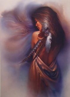 Native American Artists Paintings | Native American Art... I have several plates done by her! Love them!