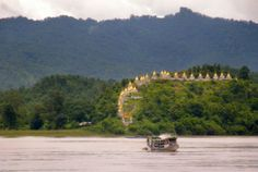 After 50 Years of Isolation Myanmar Opens its Doors to Public Presenting Ancient Palaces, Stone Stories and Spoken Legends http://shar.es/9T5vM