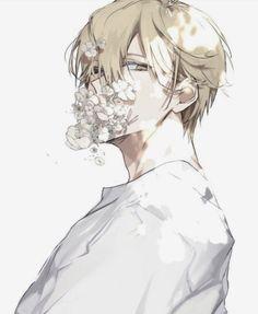 Cool Anime Guys, Handsome Anime Guys, Hot Anime Boy, Anime Boys, Manga Anime, Fanarts Anime, Manga Art, Kawaii Anime, Arte Indie