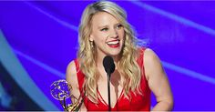 Kate McKinnon winning an Emmy might have been one of our favorite Emmy moments.